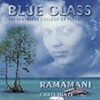 Blue Glass The Karnataka College Of Percussion (cd, 1997)