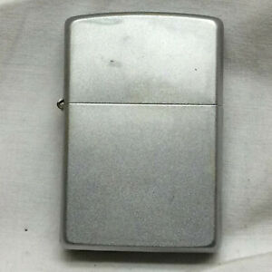 Zippo lighter value old Who buys