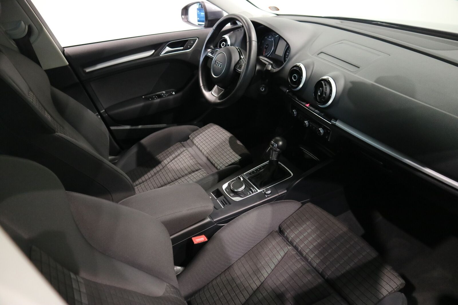 Audi A3 1,4 TFSi 122 Ambition Sportback  S-tr. - billede 13