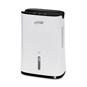 IONMAX-ION681-Dehumidifier-Humidity-Fungus-Mildew-Mould-Damp-Control-Home-Office