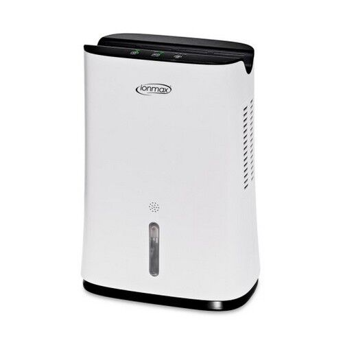 IONMAX ION681 Dehumidifier Humidity Fungus Mildew Mould Damp Control Home Office