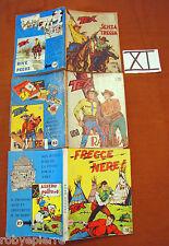 Lotto 3 TEX gigante n 26 04/1966 L 250 44 10/1967 L 200 119 09/1970 ed. araldo