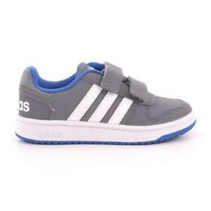 scarpe bimbo adidas grigio