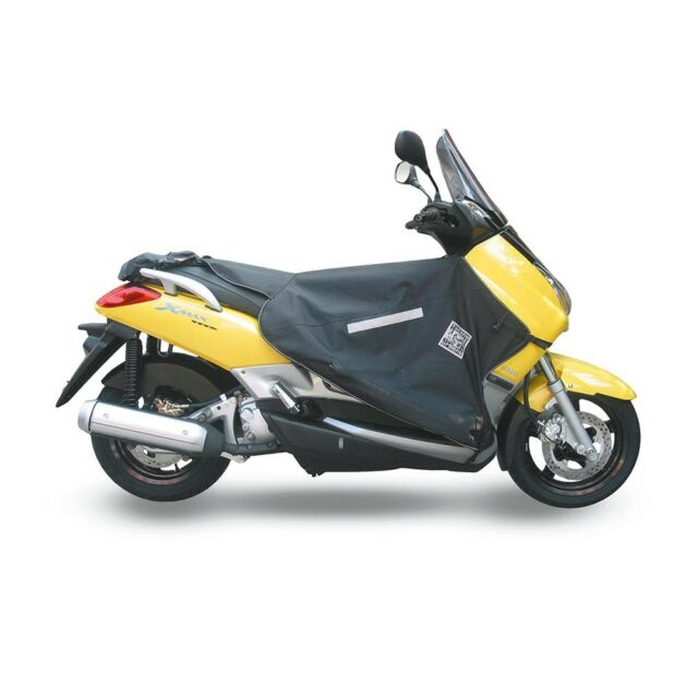 Yamaha X–Max 125/250 fino al 2009 CUBRE PIERNAS TERMOSCUD® R155N TUCANO URBANO