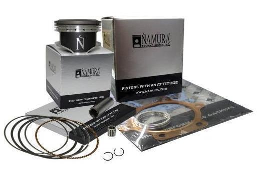Namura Piston Kit Polaris 700 Sportsman 2002-2008 C Ranger 2005-2009 79.97mm