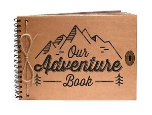 Our-Adventure-Scrapbook-Photo-Album-Travel-Journal-Camping-Campervan-Gift