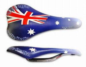 Selle-Italia-Slr-Xp-Australian-Flag-Bicycle-Bike-Saddle