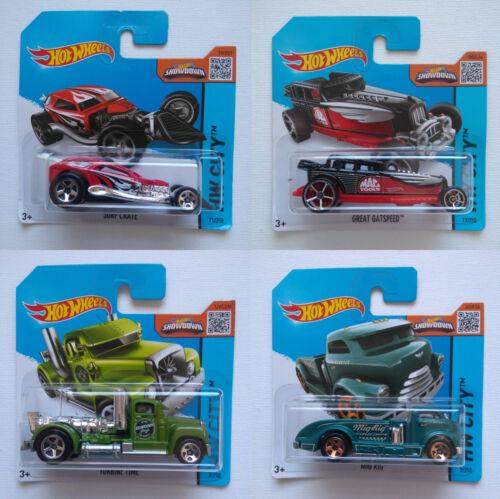 HotWheels - 2015er Fantasy Cars   1:64