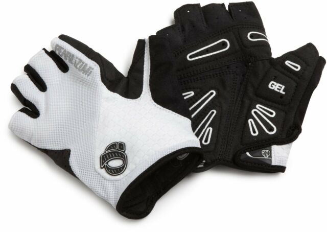 Pearl Izumi Select Gel Cycling Gloves 14141103 Color Black Size Small NEW