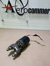 Weldon Fuel Pump D8100 E 0001
