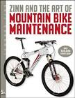 Zinn and the Art of Mountain Bike Maintenance by Lennard Zinn (Paperback, 2010)