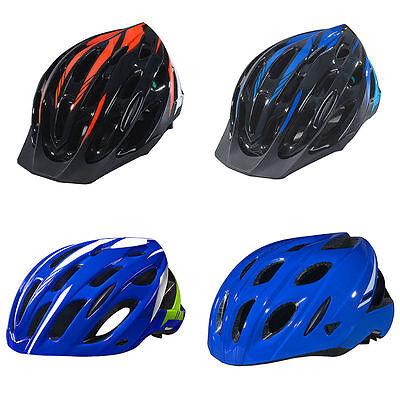 Giant Cycling Helmet Road MTB Bike Helmet Size XL 60-64cm 4 Colors New Style