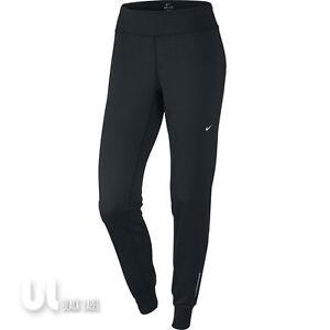 95dacf4854 Das Bild wird geladen Nike-Thermal-Pant-Damen-Leggings-Fitness-Hose-Jogging-
