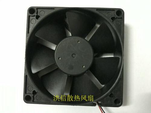 1pcs  NONOI SE F8025X24D 24V 0.260A 8CM 8025 Inverter cooling fan