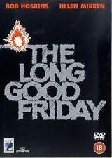 THE LONG GOOD FRIDAY BOB HOSKINS HELEN MIRREN ANCHOR BAY DVD & BOOKLET EXCELLENT