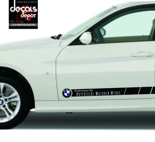 Custom Made Decals Not Available In Stores Or Online Collection On - Personalised car bmw x3 decals