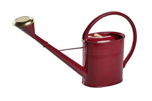 British Can Slimcan 8 Liter in Dunkelrot