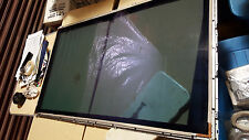 """Hitachi LG 42EDT41 Replacement Front Panel cover glass Screen for 42"""" Plasma TV"""