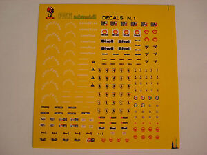 DECALS-KIT-1-43-FERRARI-GOOD-YEAR-ALFA-ROMEO-SHELL-CHAMPION-GENERICA-1-ultimi