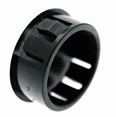 "6 Piece Pack Blanking Plug Dome Plugs Panel Plugs 1//2/"" Locking Hole Plugs"