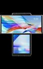 LG Wing 5G LM-F100N - 256GB - Gray (Unlocked) Smartphone