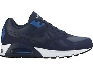 Details about Nike Air Max Ivo Ltr Mens Trainers Sneakers New RRP £100.00 Box Has No Lid