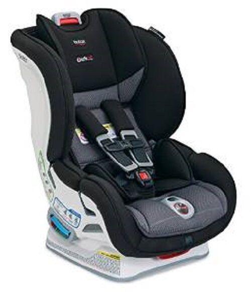 BRITAX MARATHON CLICKTIGHT Convertible/Booster Car Seat | eBay