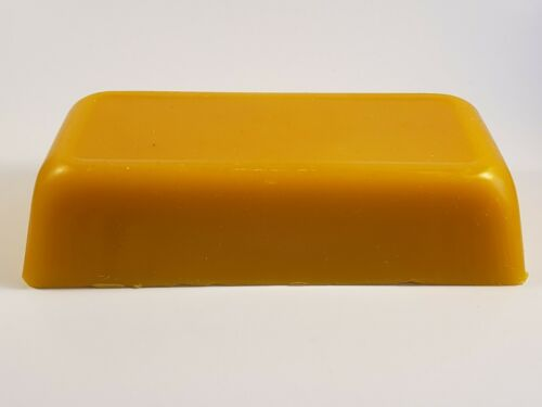 Filtered Beeswax Block Bar Bees Wax Candle Supply