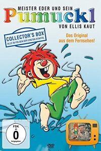 Meister-Eder-und-sein-Pumuckl-Staffel-1-DVD-Collectors-Box-mit-26-Folgen