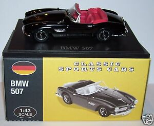 1:43 Atlas By Norev MGB Roadster Classic Sport Cars NEW bei PREMIUM-MODELCARS