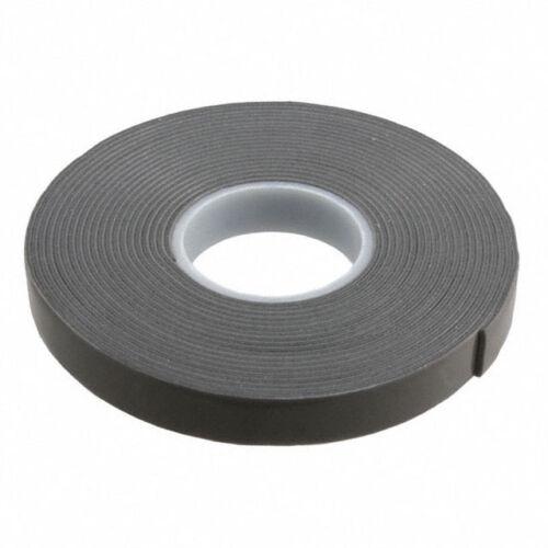 Gray 3M VHB 4957F Tape 1//2 in x 36 yds.