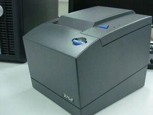 Ibm 4610 suremark printer