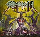 Forever Abomination by Skeletonwitch (Metal) (CD, Oct-2011, Prosthetic)