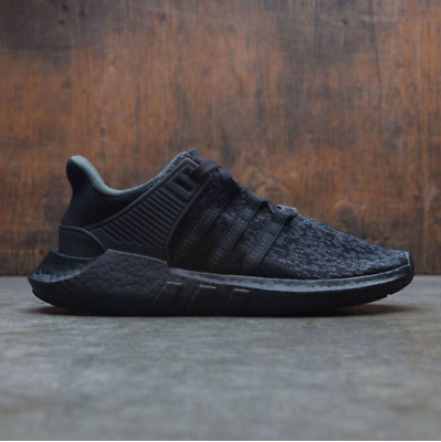 Adidas Ultra Boost 93/17 EQT Support Triple Black Size 10.5. BY9512 yeezy nmd 190309507154 | eBay