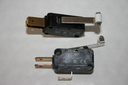 350 ZDS1 16A rouleau LEVIER minirupteur vcf2yr1 fba11d Otehall 343//40