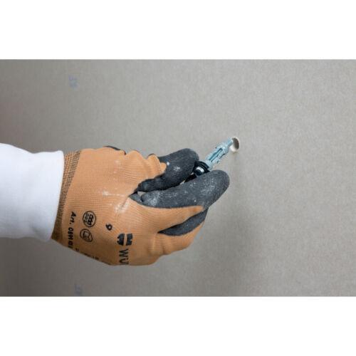 Cheville métallique parois creuses avec vis W-MH M5x50 WURTH