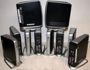 hp t5710 thin client image