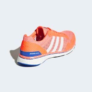 Adidas adiZero Adios Boost 2 Laufschuhe Width B Medium