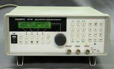 Pragmatic 2414a 20mhz Arbitrary Waveform Generator W Gpib Refurbed Tested Good