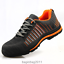 Mens-Work-Safety-Shoes-Breathable-Outdoor-Steel-Toe-Footwear-Industrial-Shoes thumbnail 11