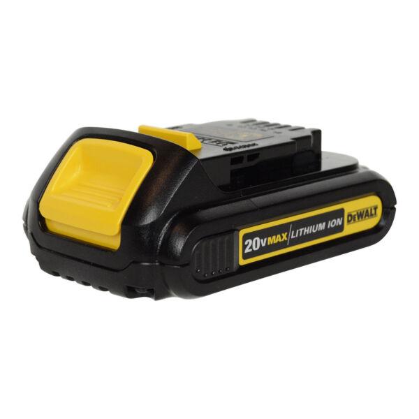 Dewalt Dcb201 Lithium Ion Battery Pack 20v Ebay