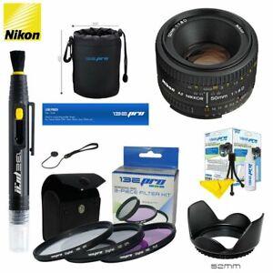 Nikon-AF-NIKKOR-50mm-f-1-8D-Lens-Expo-Basic-Kit