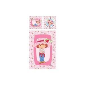 drap housse charlotte aux fraises Drap housse charlotte aux fraises neuf 100% coton | eBay drap housse charlotte aux fraises