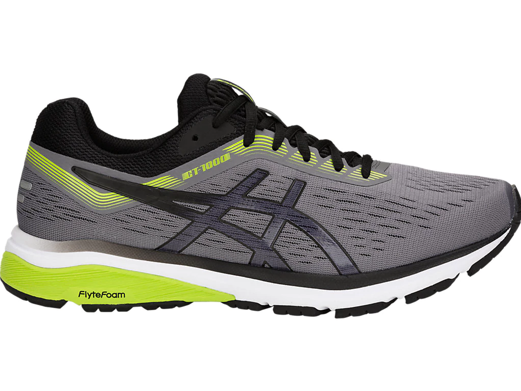 BARGAIN    Asics GT 1000 7 Mens Running shoes (2E) (021)