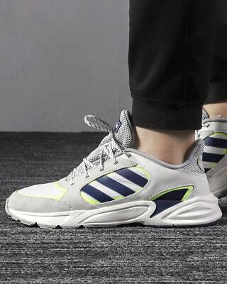 Adidas Scarpe Sportive Sneakers neo 90s VALASION Uomo