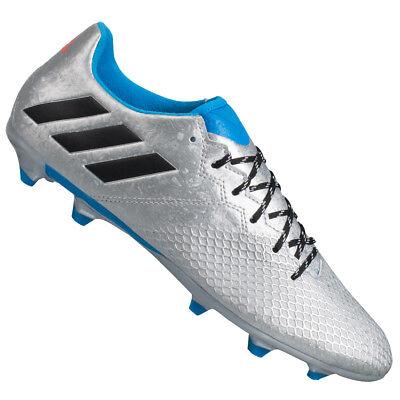 adidas Messi 16.3 FG J Kinder Fußballschuhe Nocken Fußball Schuhe S79623 neu