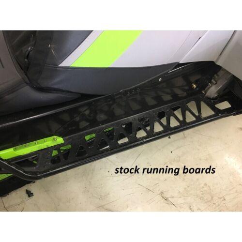BDX Pro-Lite Ascender Running Boards
