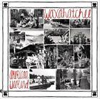 American Weekend by Waxahatchee (CD, Aug-2013, Wichita (UK))