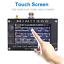 Mini1300-HF-VHF-UHF-Antenna-Analyzer-0-1-1300MHz-w-4-3-034-TFT-LCD-Touch-Screen-SWR Indexbild 1