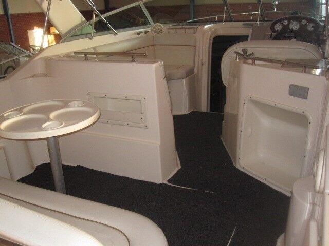 Rinker 270, Motorbåd, årg. 2006
